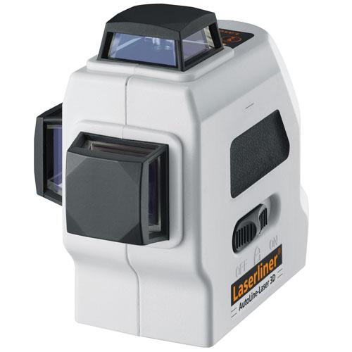 تراز لیزری سه بعدی لیزرلاینر مدل 036.201-1