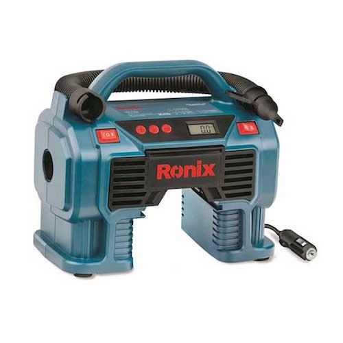 کمپرسور فندکی رونیکس مدل RH-4260 سهکاره