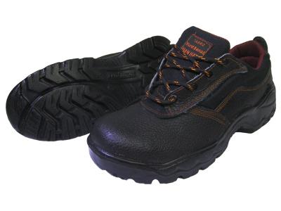 کفش کار پنجه فولادی