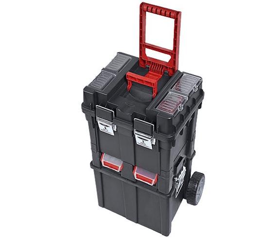 جعبه ابزار چرخ دار پاترول مدل HD-COMPACT