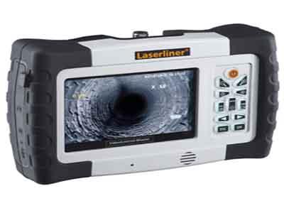 دوربین بازرسی ویدئویی لیزر لاینر LASER LINER