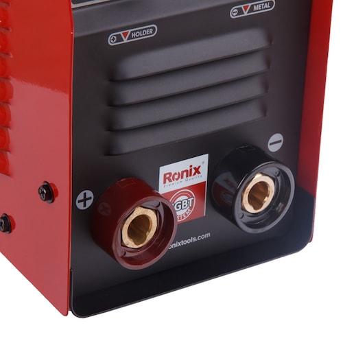 دستگاه جوش رونیکس مدل RH-4625