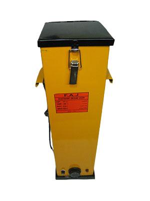 الکترود خشک کن 10 کیلو فاج