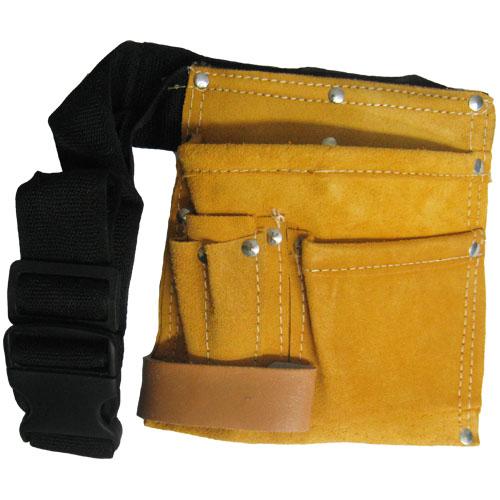 کیف ابزار کمری چرمی  مدل  Oaykay-2020