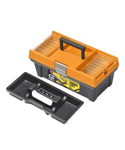 جعبه ابزار خانگی پاترول مدل SEMI-PROFI -CARBO12