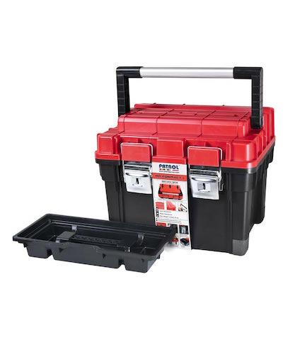 جعبه ابزار مخزنی پاترول مدل HD-BOX-COMPACT ضد آب
