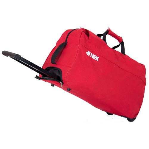 کیف چرخ دار مدل N-GET