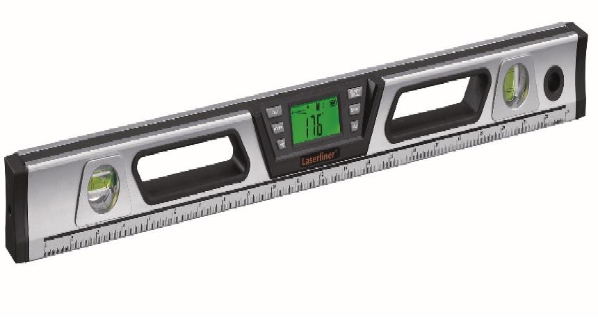 تراز ديجيتالي با ليزر لیزرلاینر مدل 081.216A سایز ۱۲۰ سانتی