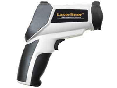 ترموتر دماسنج لیزری  لیزر لاینر LASER LINER