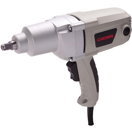 آچار بکس برقی کرون مدل CT12018 با درایو 1/2 اینچ کیفی