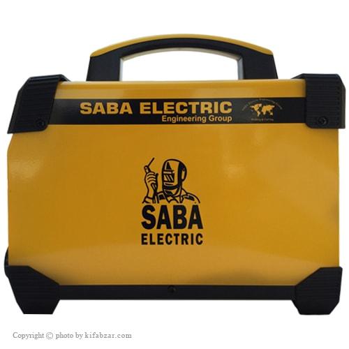 اینورتر جوشکاری 200 آمپر صبا الکتریک مدل SABA-200-A2