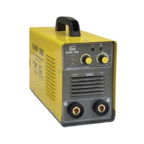 اینورتر جوشکاری صبا الکتریک مدل SABA-200-N جریان 200 آمپر