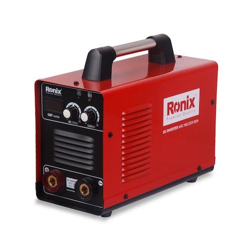 اینورتر جوشکاری رونیکس مدل RH-4600