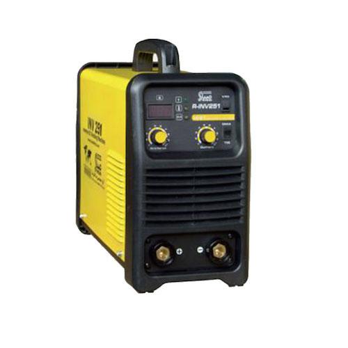 اینورتر جوشکاری صبا الکتریک مدل RINV-250-F جریان 250 آمپر
