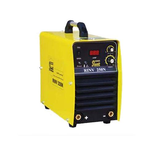 اینورتر جوشکاری صبا الکتریک مدل RINV-250-N جریان 250 آمپر