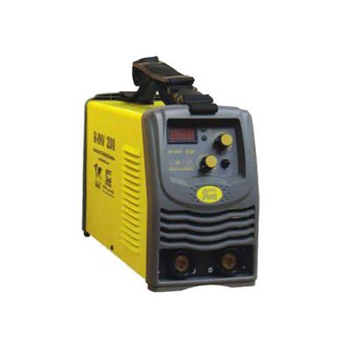 اینورتر جوشکاری صبا الکتریک مدل SABA-200-F جریان 200 آمپر