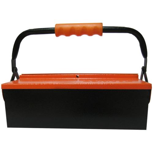 جعبه ابزار تنسر مدل 301 سایز 30 سانت 1 طبقه
