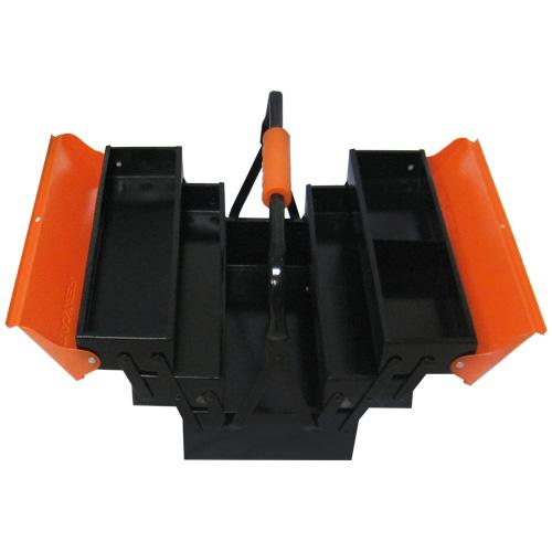 جعبه ابزار تنسر مدل 353 سایز 35 سانت 3 طبقه