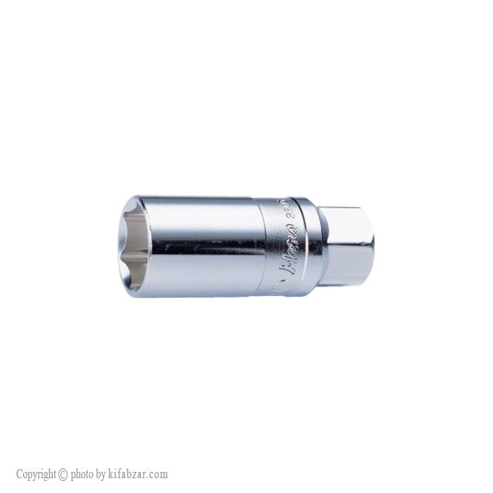بکس شمع هنس مدل 4305M16 درایو 1/2 اینچ