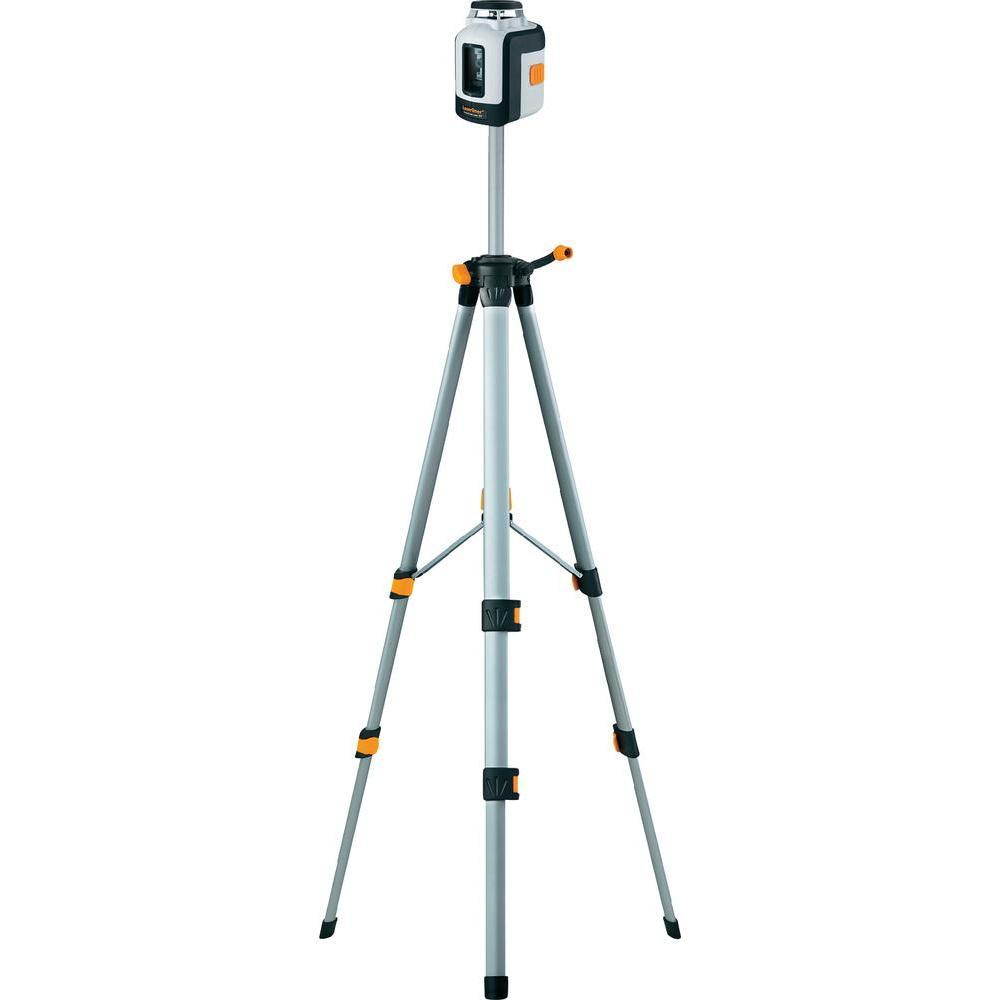 تراز لیزری خودکار لیزرلاینر مدل 081.118B