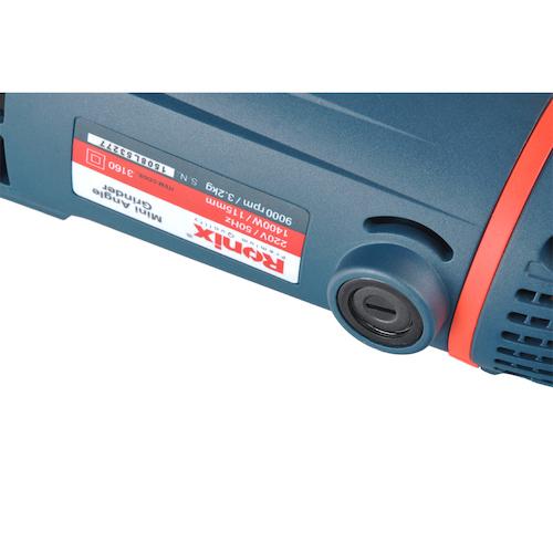 مینی فرز دیمردار رونیکس مدل 3160