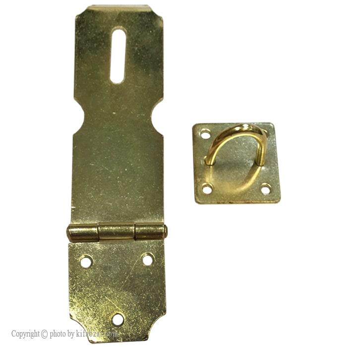 چفت قفل 12 برادران مدل CH12