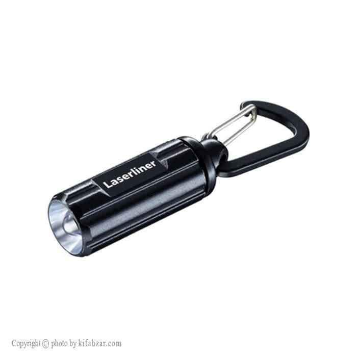 چراغ قوه کوچک لیزر لاینر مدل 3.7414