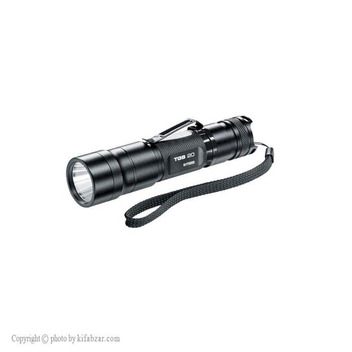 چراغ قوه والتر مدل TGS 20