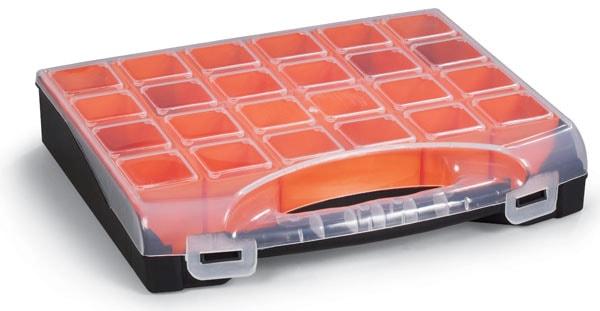 جعبه ابزار اورگانایزر پورت بگ مدل P.P.04