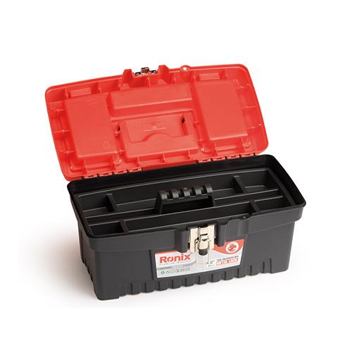 جعبه ابزار 16 اینچ فلزی رونیکس