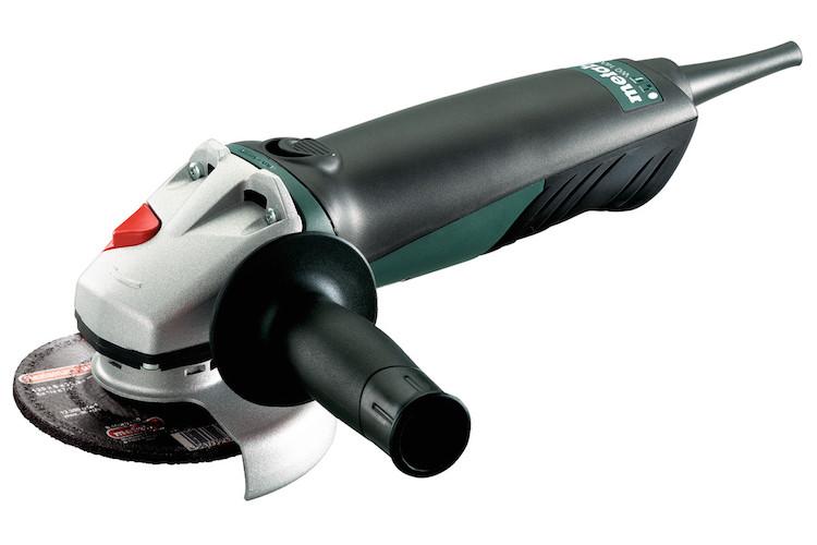 مینی فرز متابو مدل WQ1400-125