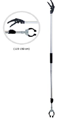 کالاگیر 115- 150 سانتی متر آلومینیومی بهکو BEHCO