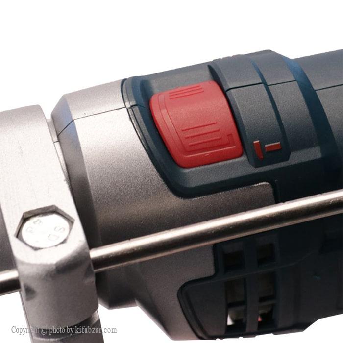 دریل اتومات چکشی رونیکس مدل 2215
