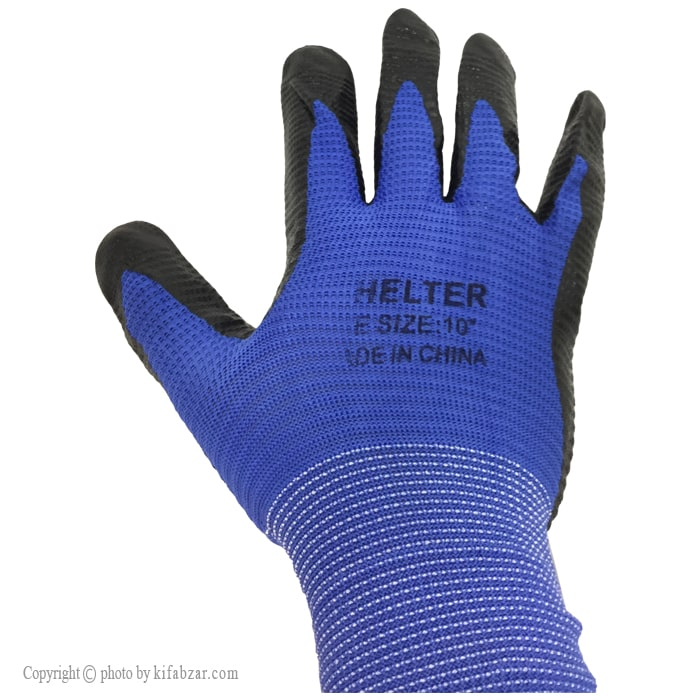 دستگش ضدبرش پوستماری هلتر مدل 10785