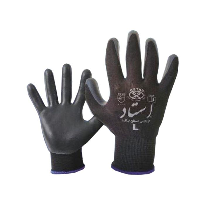 دستکش ایمنی استاد کار مدل XL