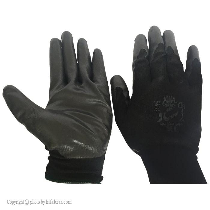 دستکش ایمنی استادکار مدل XL | Ostadkar Safety Gloves
