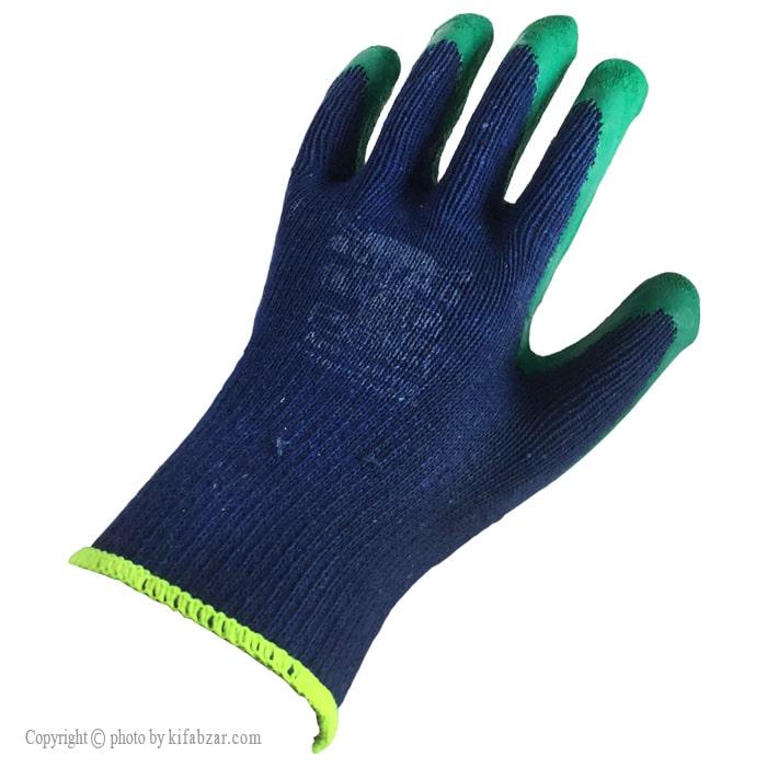 دستکش ایمنی بوفالو مدل B1282