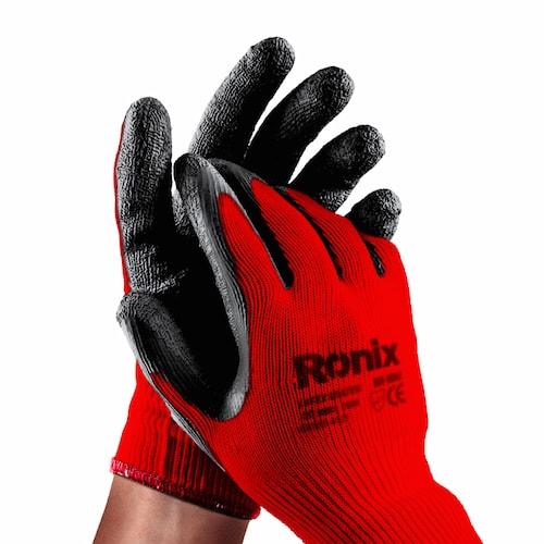 دستکش ایمنی رونیکس مدل RH-9002