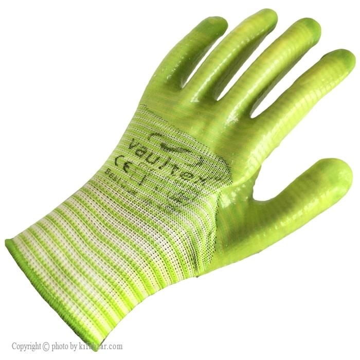 دستکش کار ژلهای والتکس