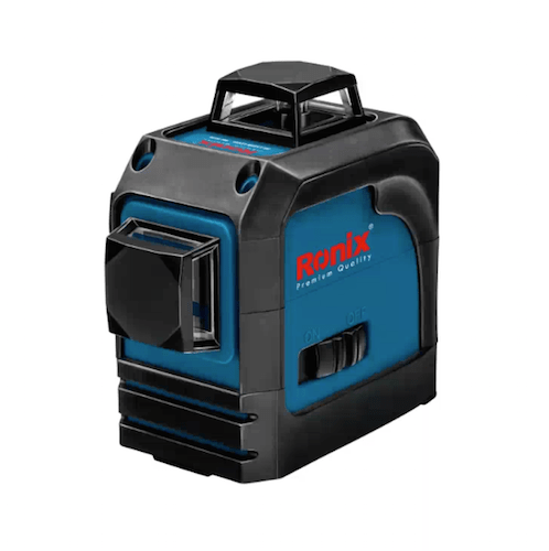 تراز لیزری 360 درجه رونیکس مدل RH-9536 سه بعدی