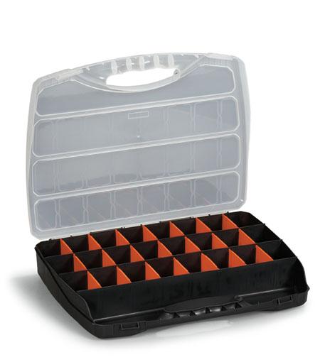 جعبه ابزار تقسیم کننده پورت بگ مدل P.P.01