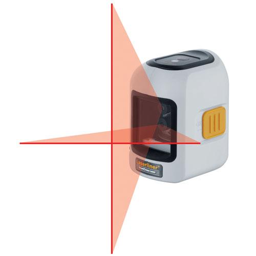 تراز لیزری با پایه کلمپی لیزرلاینر مدل 081.116A