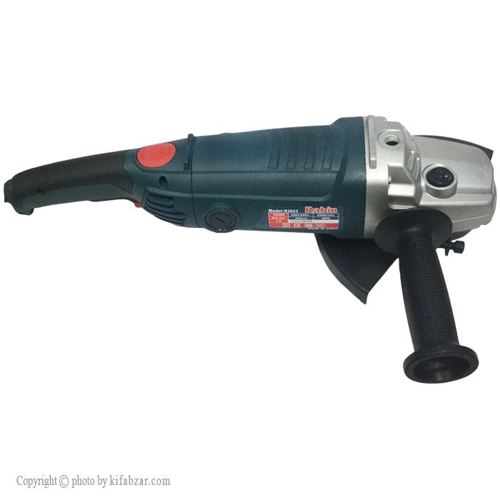 فرز آهنگری رابین مدل R 3022