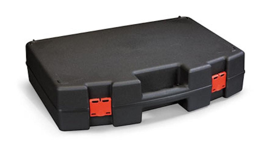 جعبه پلاستیکی پورت بگ مدل TK.100
