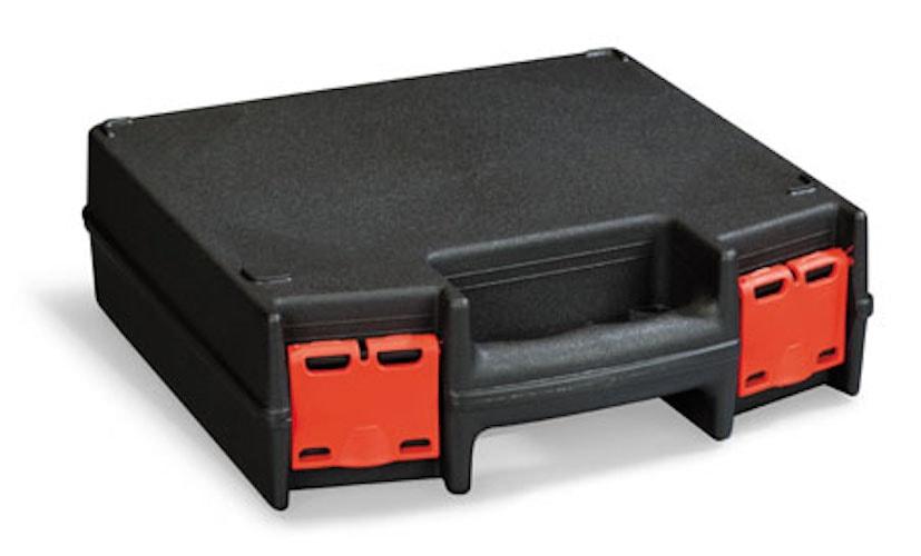 جعبه پلاستیکی پورت بگ مدل TK.50