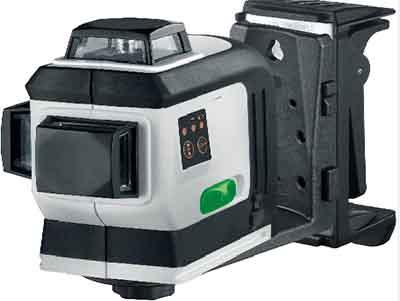 تراز لیزری سه بعدی لیزرلاینر مدل 036.311L
