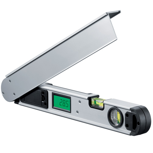 زاویه سنج ديجيتال لیزرلاینر مدل 075.130A