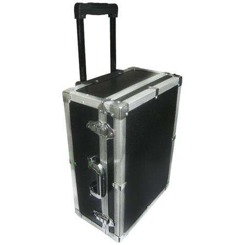 کیف چرخ دار آلومینوم کاوه مدل KAVALO3