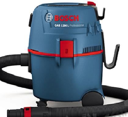 جاروبرقی صنعتی بوش مدل GAS1200L