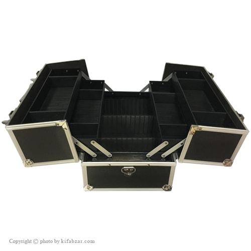 جعبه آلومینیومی لاگری مدل 4330